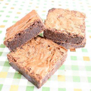 Brownies&Blondies